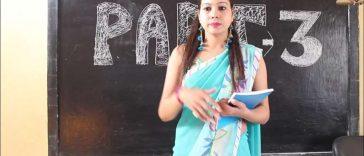 school and college memes marathi